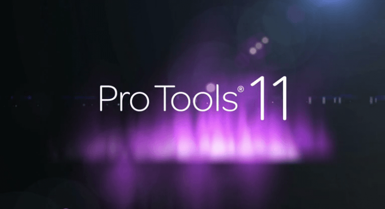 Pro Tools Version 11