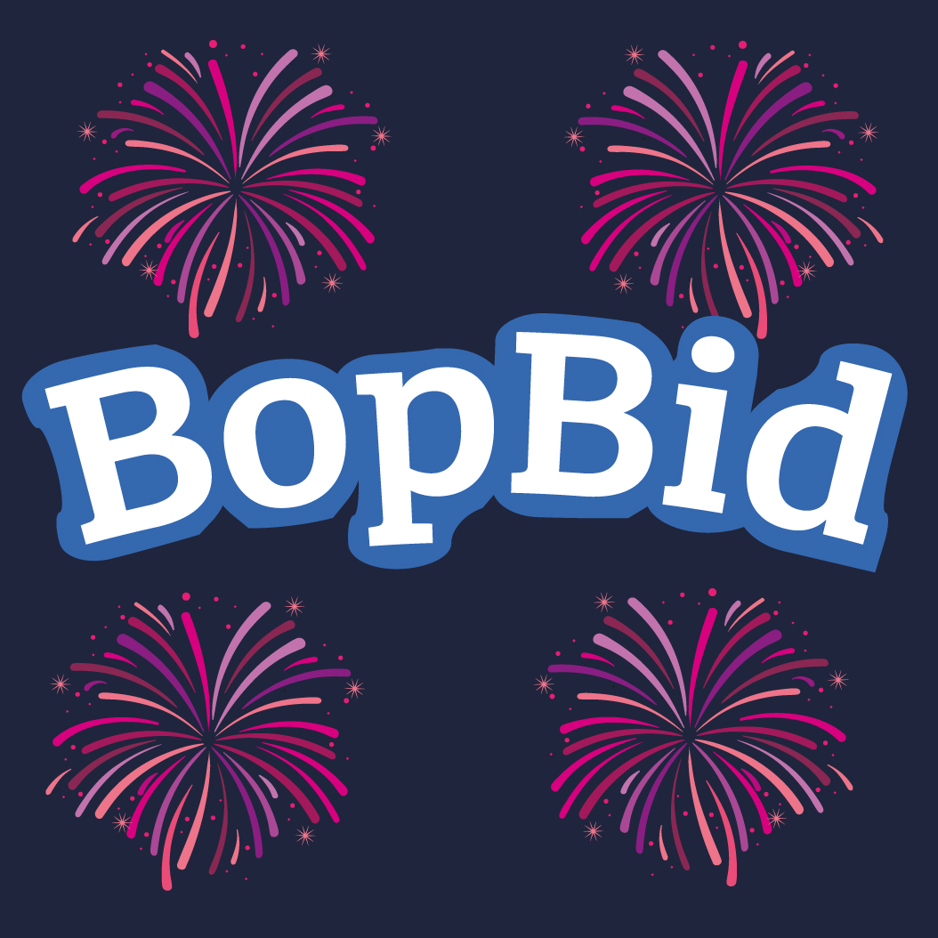 BopBid Auctions