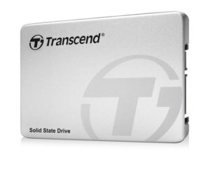 Transcend MLC Solid State Drive review