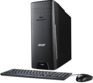 acer aspire at3 for pro tools review
