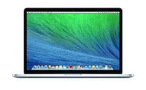 apple macbook pro laptop for pro tools