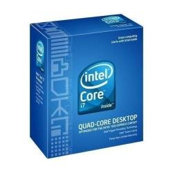 intel i7 quad core desktop processor for pro tools