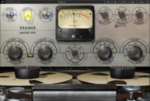 kramer-master-tape