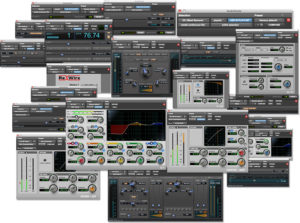what are the best plugins for pro tools