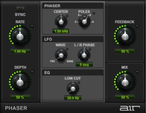AIR-Phaser