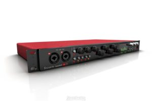 Focusrite Scarlett 18i20 review