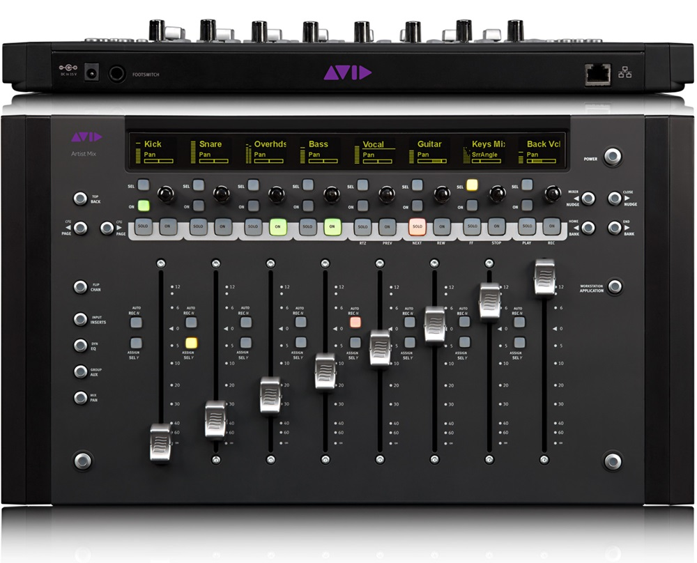 Best Pro Tools Control Surface Reviews for 2018 | Pro Tools
