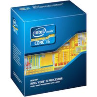 intel i5 CPU for pro tools